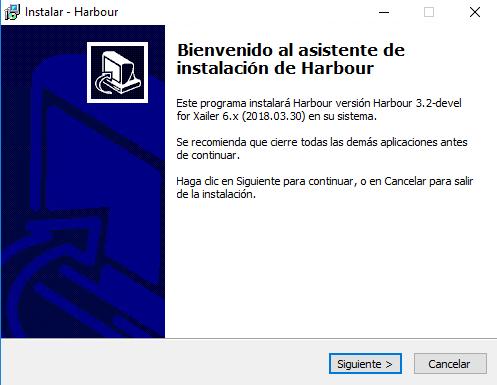 Instalardo Harbour